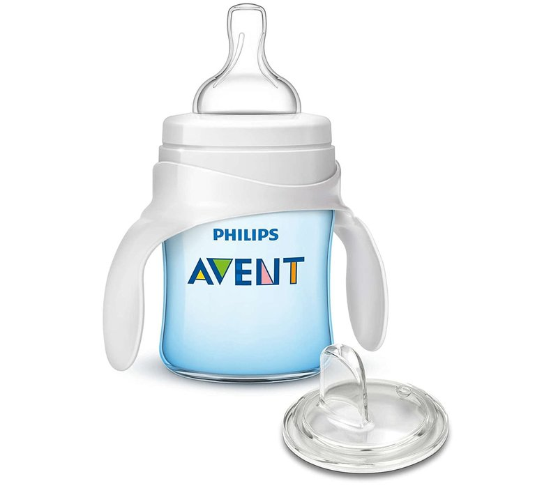 Avent My First Transition Cup In Blue