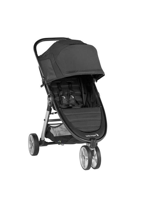 Baby Jogger 2020 Baby Jogger City Mini2 Single In Jet