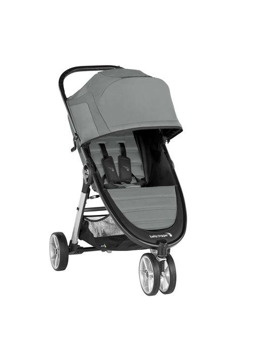 Baby Jogger 2020 Baby Jogger City Mini2 Single In Slate