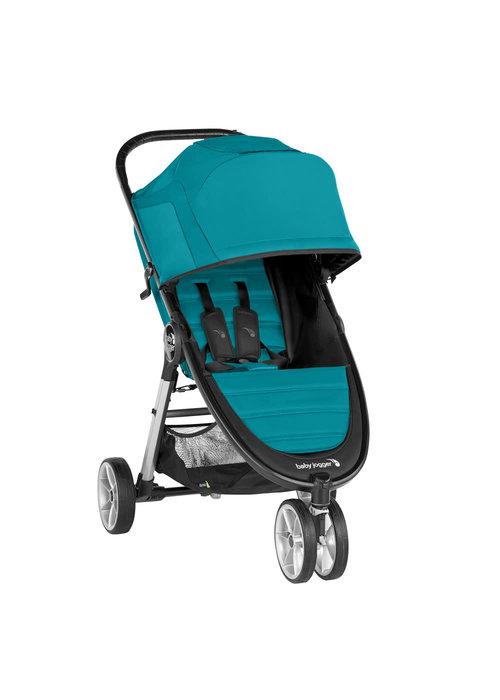 Baby Jogger 2020 Baby Jogger City Mini2 Single In Capri