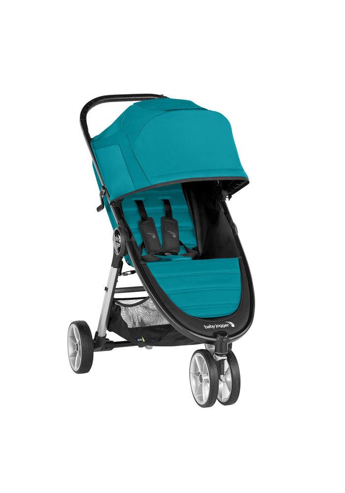 2020 Baby Jogger City Mini2 Single In Capri