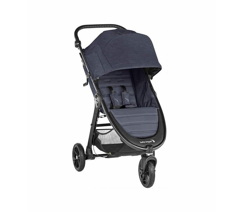2020 Baby Jogger City Mini2 Single In Carbon