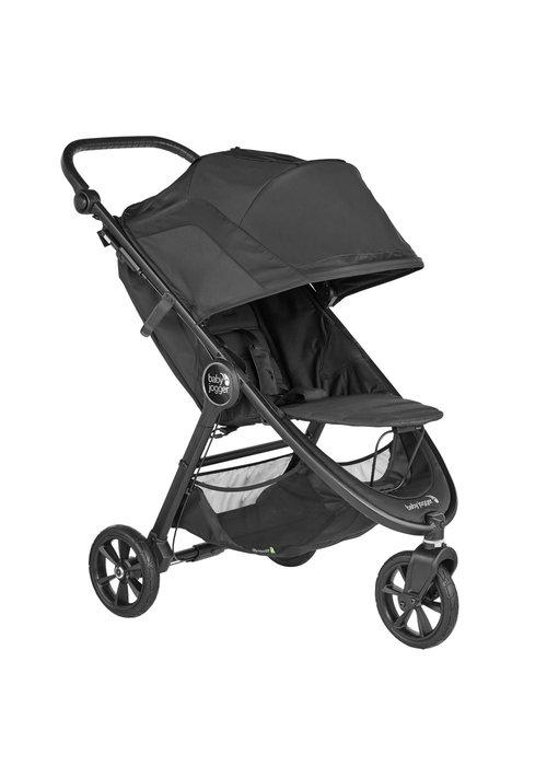 Baby Jogger 2020 Baby Jogger City Mini GT2 Single In Jet
