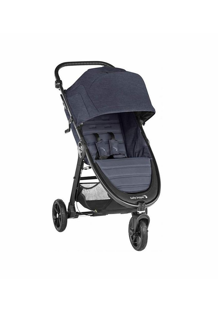 2020 Baby Jogger City Mini GT2 Single In Carbon