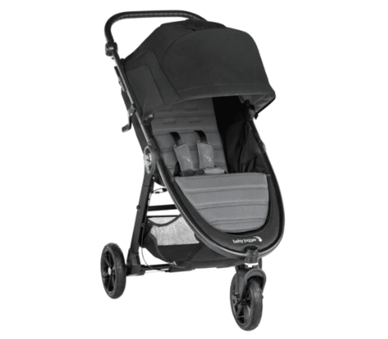 2020 Baby Jogger City Mini GT2 Single In Slate