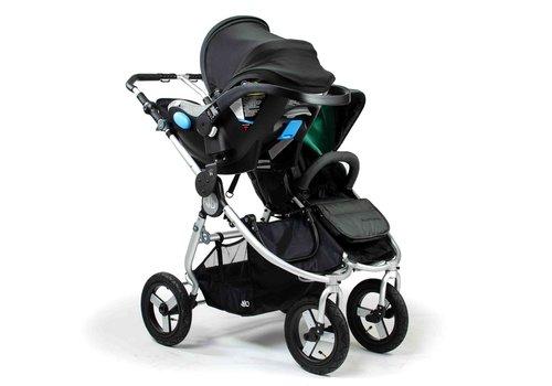 Bumbleride 2020 Bumbleride Twin Car Seat Adapter Lower- Maxi Cosi-Cybex-Nuna-Clek