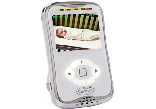 Summer Summer Infant 28740 Handheld for Connect Internet Baby Camera System
