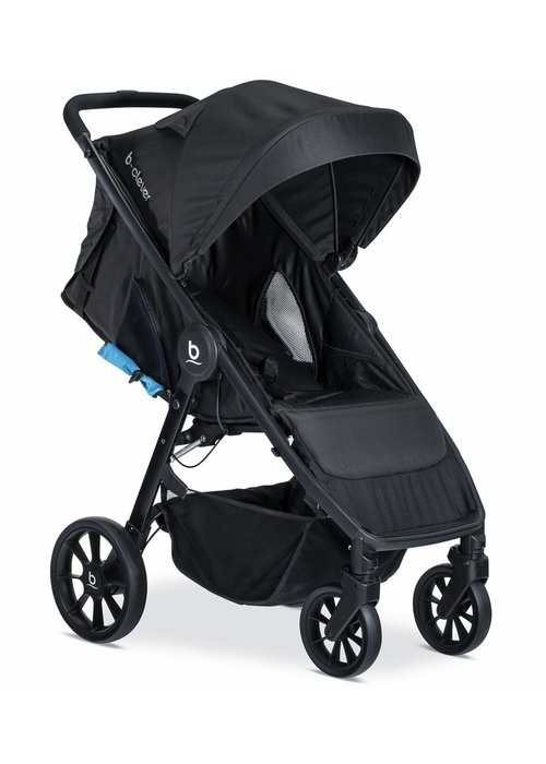 Britax Britax B-Clever Stroller In Cool Flow Teal