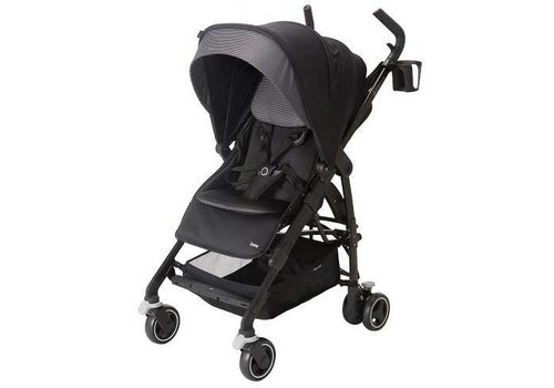 Maxi Cosi CLOSEOUT!! Maxi Cosi Dana Stroller In Devoted Black