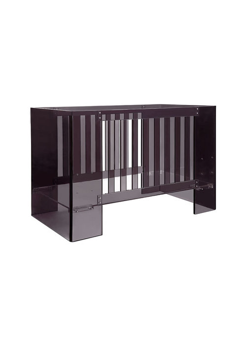 Nursery Works Nursery Works Vetro Crib In Shadow