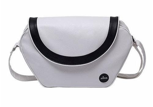 Mima Kids Mima Kids Trendy Changing Bag In Snow White