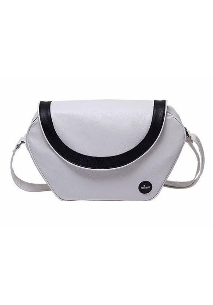 Mima Kids Trendy Changing Bag In Snow White