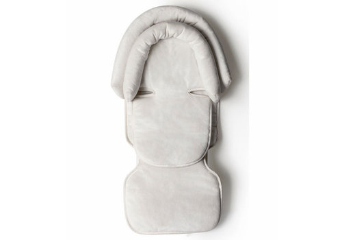 Mima Kids Mima Moon Head Support Pillow in Beige