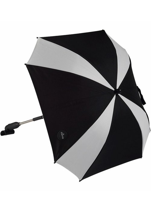 Mima Kids Mima Kids Parasol In Black and White