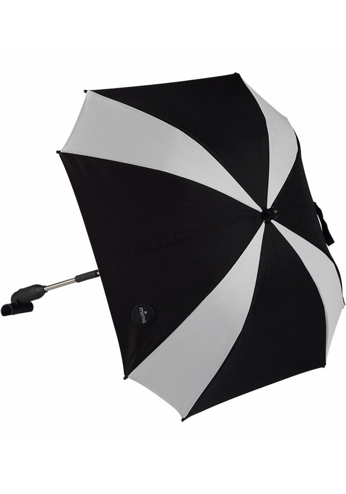 Mima Kids Parasol In Black and White