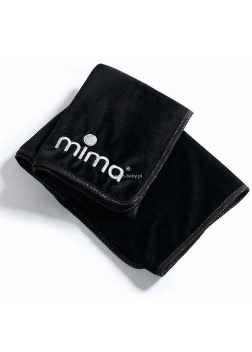 Mima Kids Mima Kids Blanket In Black