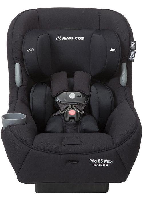 Maxi Cosi Maxi Cosi Pria 85 Max Convertible Car Seat In Night Black