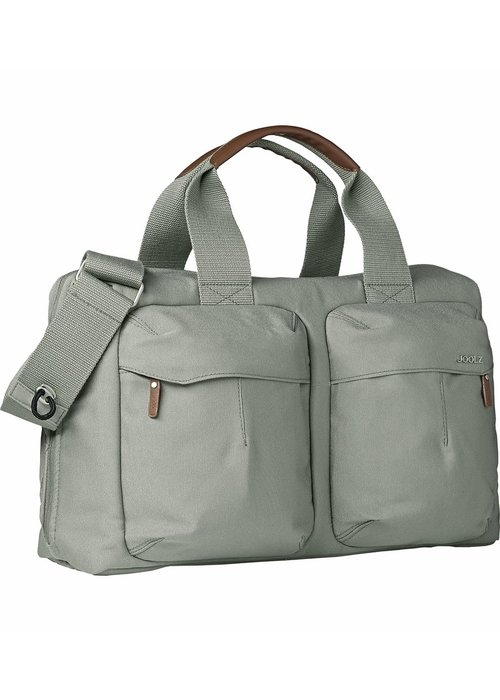 Joolz Joolz Universal Earth Nursery Bag In Elephant Grey