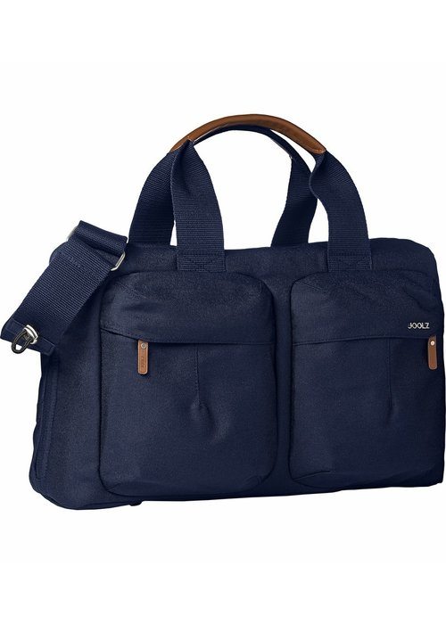Joolz Joolz Universal Earth Nursery bag In Parrot Blue