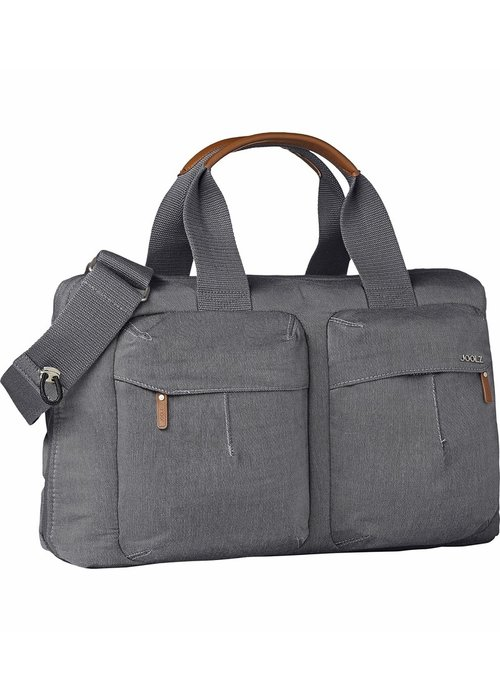 Joolz Joolz Universal Studio Nursery bag In Gris