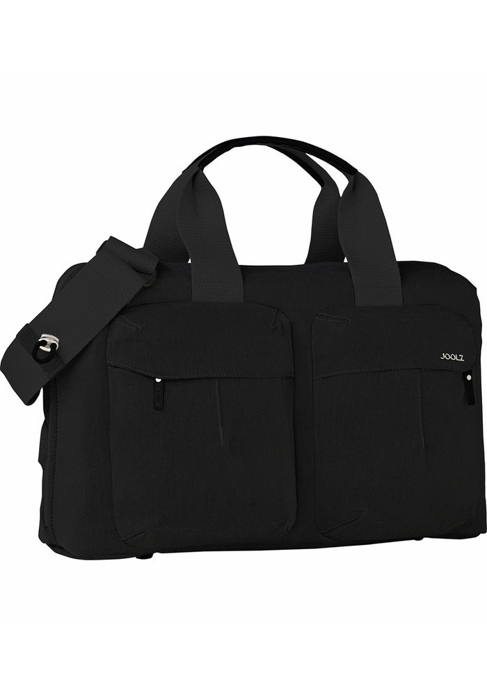 Joolz Universal Studio Nursery Bag In Noir