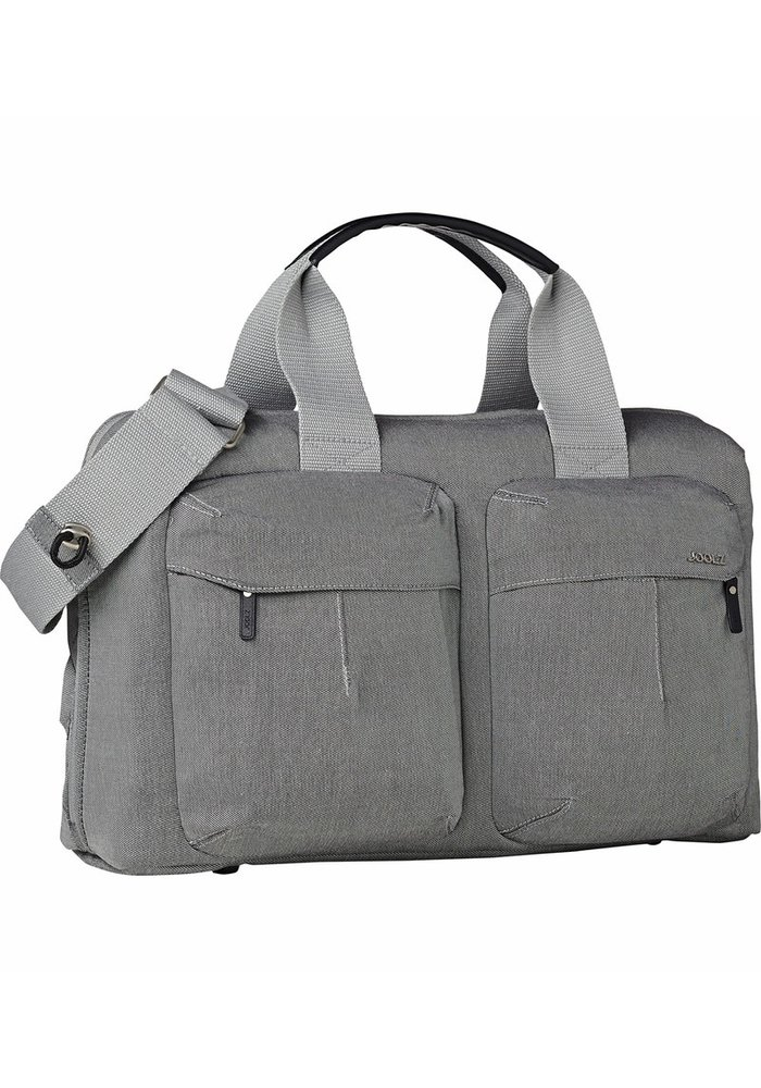 Joolz Universal Studio Nursery Bag In Graphite
