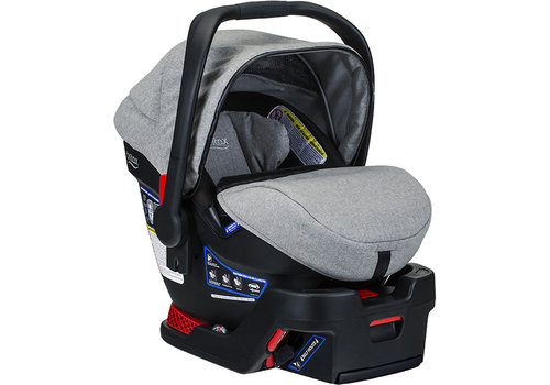 Britax CLOSEOUT!! Britax B-Safe Ultra Infant Car Seat In Nanotex