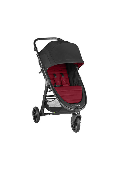 Baby Jogger 2020 Baby Jogger City Mini GT2 Single In Ember