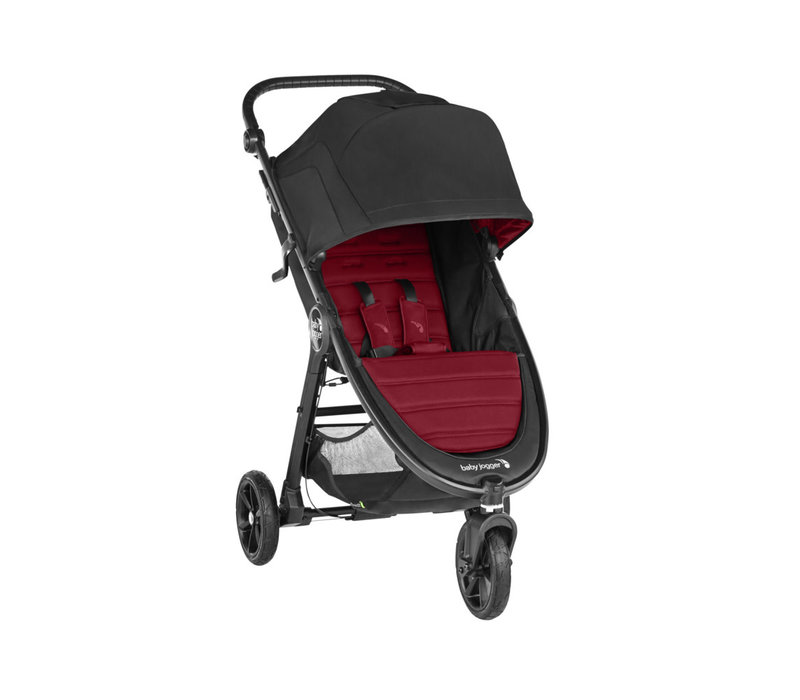 2020 Baby Jogger City Mini GT2 Single In Ember