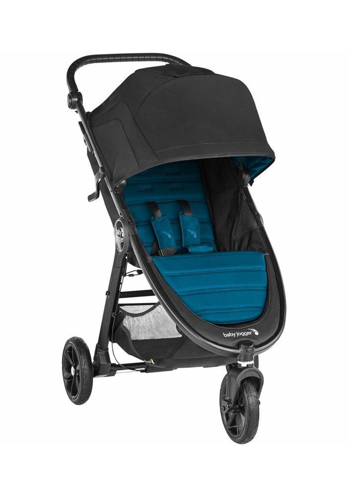 2020 Baby Jogger City Mini GT2 Single In Mystic