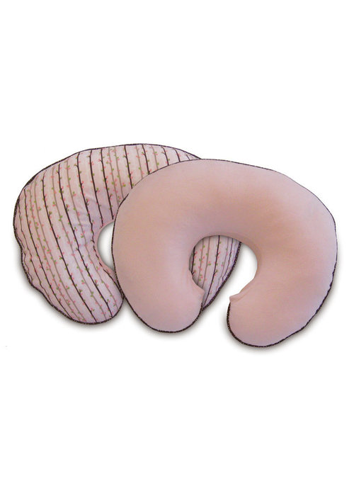 Boppy CLOSEOUT!! Boppy Signature Slipcovers In Pussy Willow