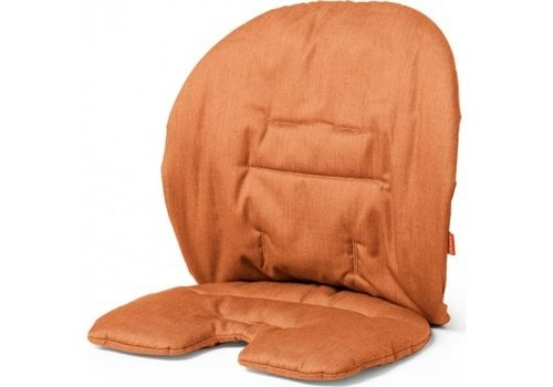 Stokke CLOSEOUT!! Stokke Steps Cushion In Orange