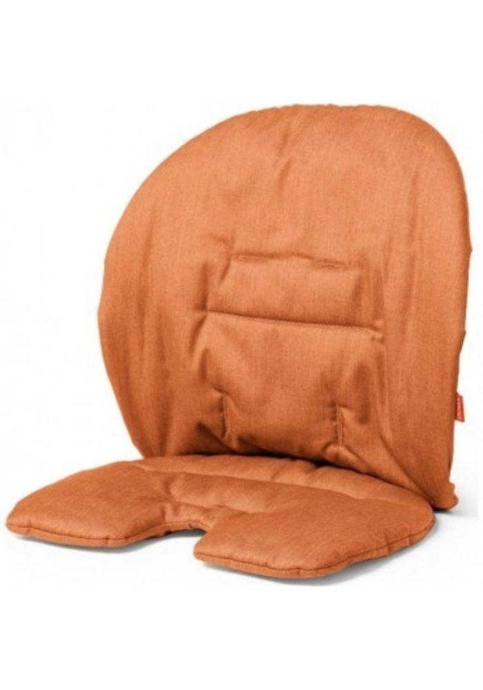 CLOSEOUT!! Stokke Steps Cushion In Orange