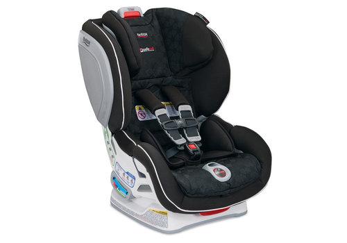 Britax Britax Boulevard Clicktight Convertible Car Seat In Circa