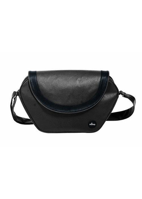 Mima Kids Mima Kids Trendy Changing Bag In Black