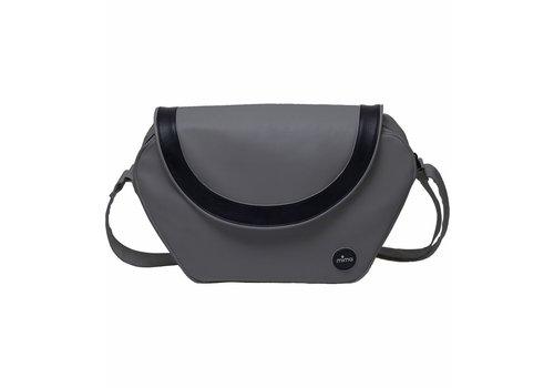 Mima Kids CLOSEOUT!! Mima Kids Trendy Changing Bag In Cool Grey