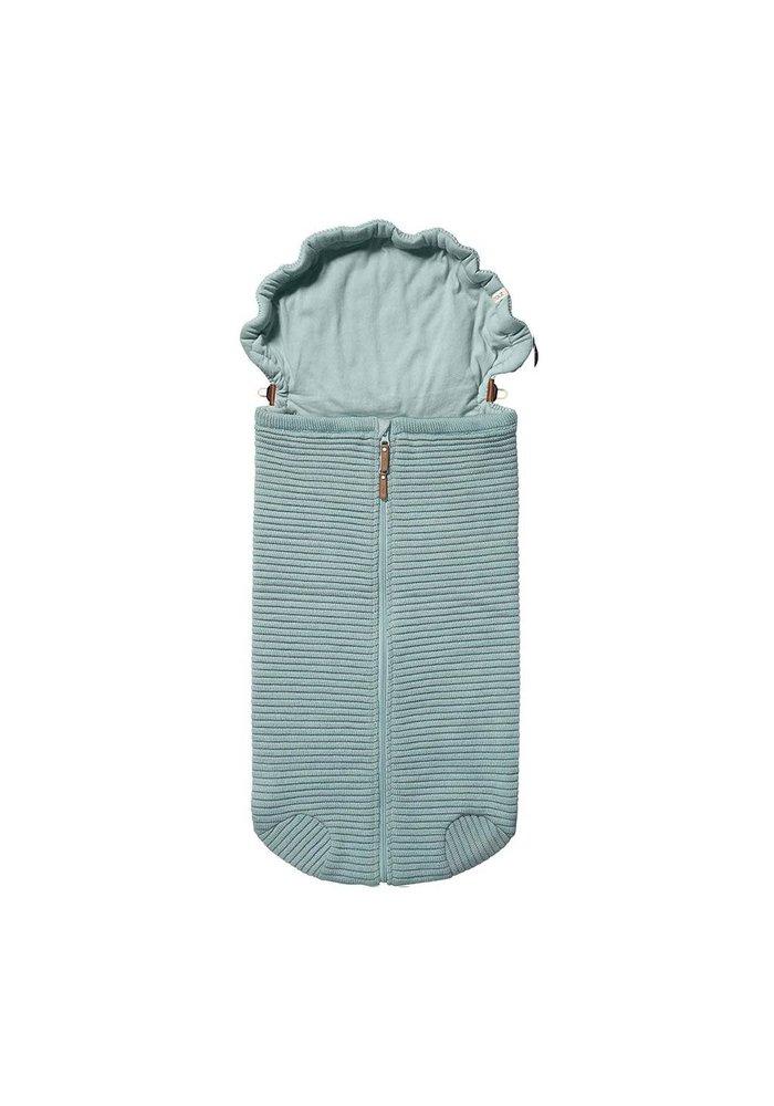 Joolz Essentials Honeycomb Nest  Mint