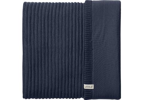 Joolz Joolz Essentials Ribbed blanket  Blue