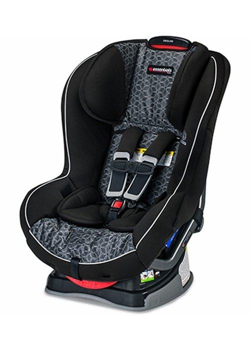 Britax Essentials By Britax Emblem Convertible Car Seat In Fusion