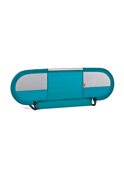 Baby Home BabyHome Side Bed Rail In Turquoise