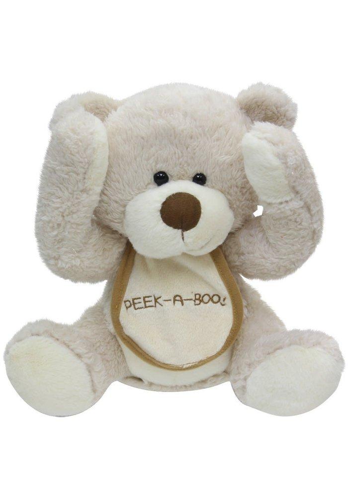 Cuddle Barn AnimatedBaby Boo Bear