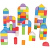 Bigjigs Toys Bigjigs Toys Coloured Click Blocks (100 Pieces)