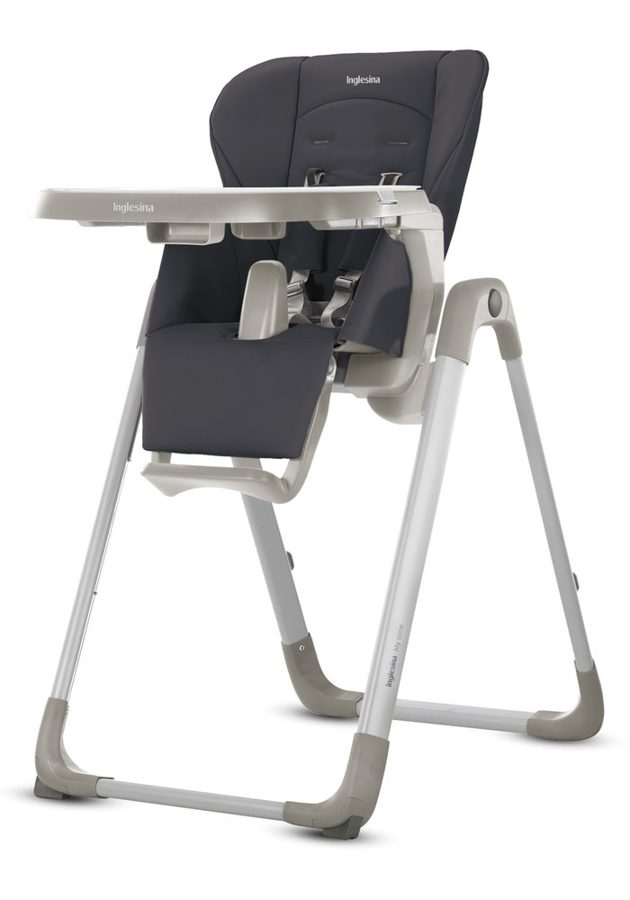 Inglesina My Time Highchair In Pepper