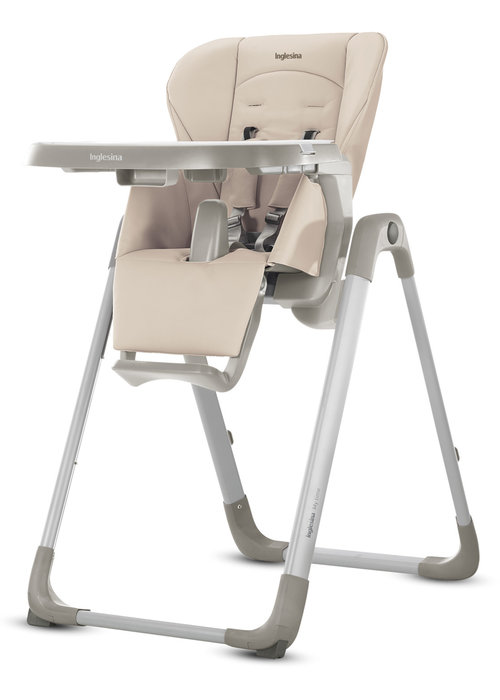 Inglesina Inglesina My Time Highchair In Butter