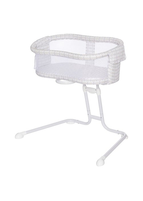 Halo Halo Bassinet Glide In Mosaic