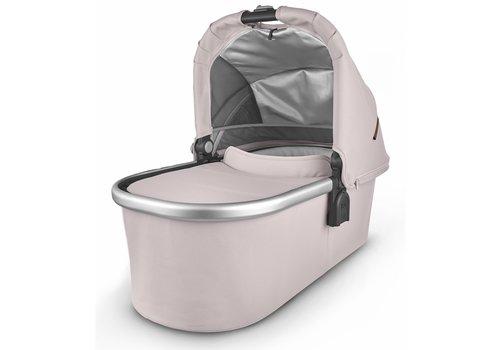UppaBaby Uppa Baby Vista-Cruz V2 Bassinet - ALICE (dusty pink/silver/saddle leather)