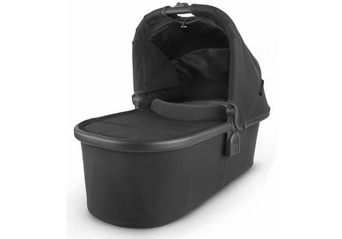 UppaBaby Uppa Baby Vista-Cruz V2 Bassinet - JAKE (black/carbon/black leather)