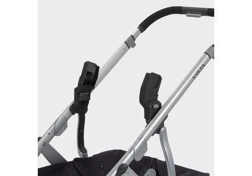 UppaBaby 2020 Uppa Baby Vista, Vista V2,Cruz And Cruz V2  Car Seat Adaptor For Maxi Cosi-Cybex- Nuna