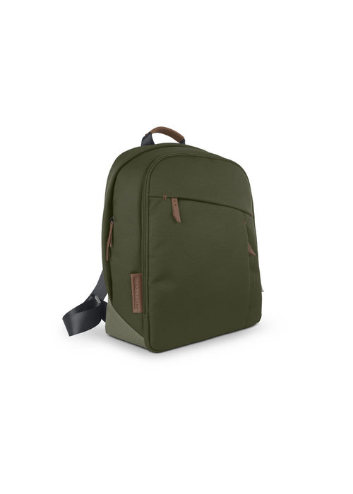 UppaBaby Uppa Baby Changing Backpack - HAZEL (olive/saddle leather)