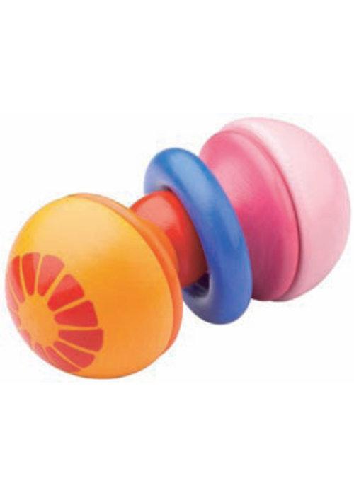 Haba Haba Lirum Clutching toy